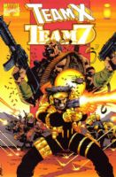 Team X/Team 7 - One-Shot/Graphic Novel